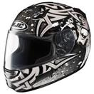 HJC HELMETS Motorcycle Helmet CL-SP